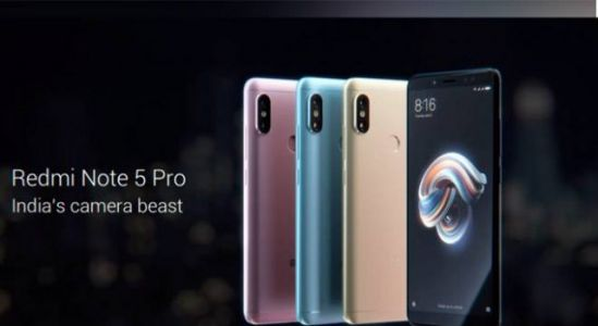 Have a look at the first Redmi Note 5 Pro photo samples