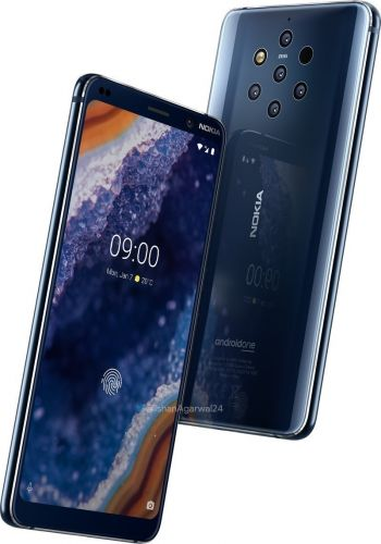 Nokia 9 PureView discounted by EUR 70 in Germany