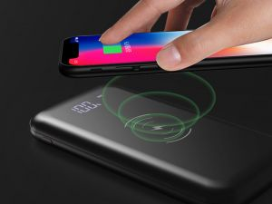 Dodocool DP18 Wireless Charger - No Wires Required