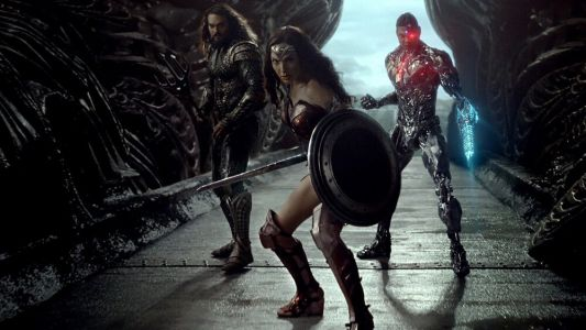 Details on Why Zack Snyder's JUSTICE LEAGUE Has Been Held Up Along With Updates on GREEN LANTERN and JUSTICE LEAGUE DARK