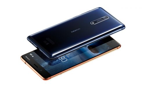 Price & Release date of Nokia 8 with 6GB RAM/128 GB ROM in Germany made official