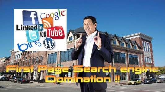 Local SEO Online Marketing Company Chicago, Naperville, Schaumburg, Joliet, Illionis