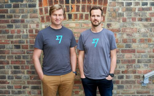 TransferWise doubles valuation to$3.5bn as investors eye British fintech sector