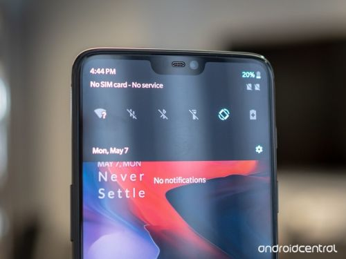 OnePlus 6 Specifications: More expensive, more swagger