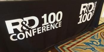 The R&D 100 Conference Concludes With Unique New Events, Insightful Discussions
