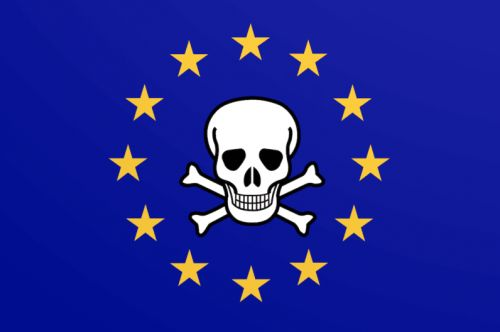 EU paid for a report that concluded piracy isn't harmful - and tried to hide the findings