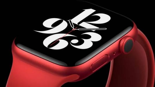 Apple Watch Series 6 and Apple Watch SE revealed at Time Flies event
