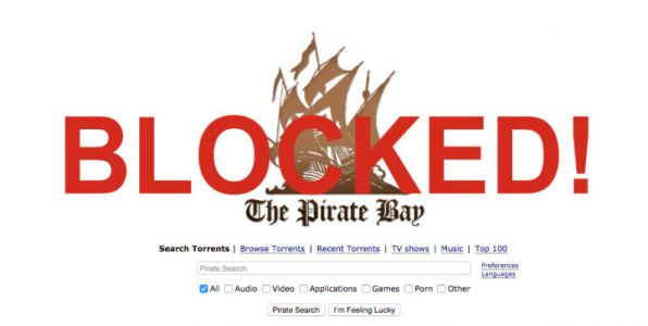 Dutch court orders internet providers to block The Pirate Bay