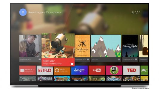 Android TV: All the products that work with Google's TV OS