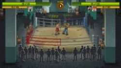 Punch Club comes out swinging on Switch on May 24th