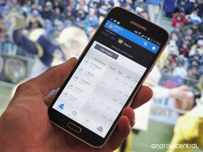 Best fantasy football apps for Android