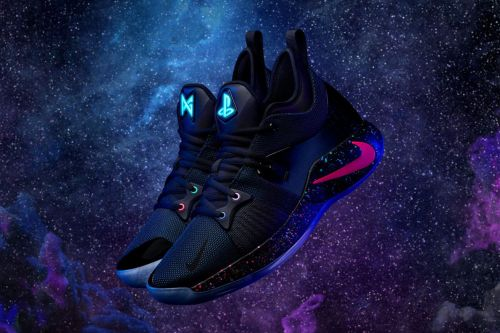 Nike and PlayStation unite on these limited edition sneakers