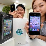 Want a brand new iPhone 3GS? 9 years on, Korean carrier restarts sales at $40 a pop