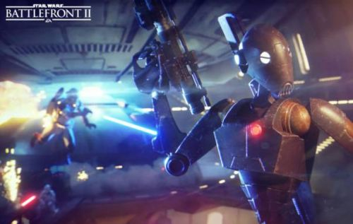 Star Wars Battlefront II gets new Capital Supremacy mode on March 26