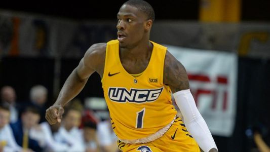 Watch UNC Greensboro vs Western Carolina Basketball