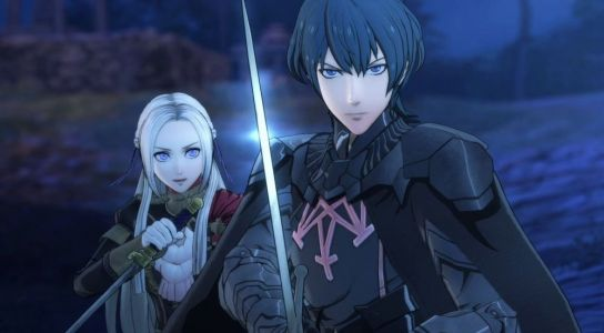 FIRE EMBLEM: THREE HOUSES Has an Incredible Story, But Gets a LIttle Bogged Down