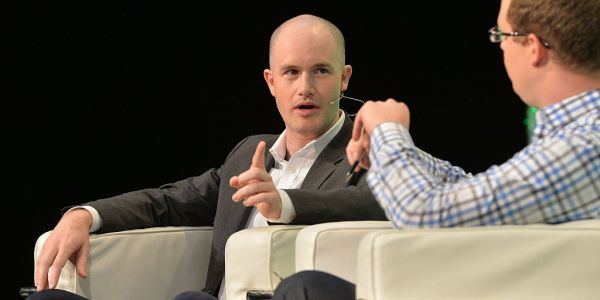 Bitcoin exchange Coinbase is now valued at $8 billion after raising another mega round of funding