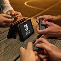 Switch continues to dominate hardware sales in the U.S