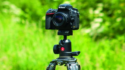 Everything you need to know about tripod ball heads
