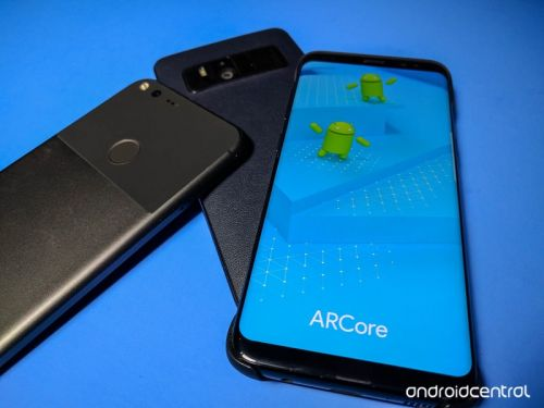 Google takes ARCore mainstream, brings Google Lens to hundreds more phones