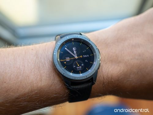 Galaxy Watch Active specs and new health features leaked