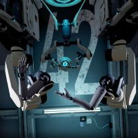 Valve launches VR Portal spinoff Aperture Hand Lab