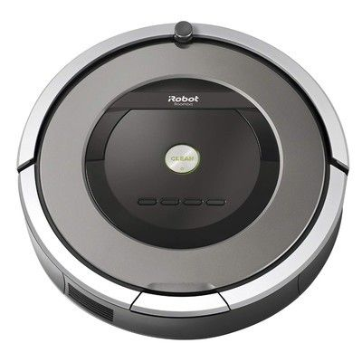 Grab iRobot's Roomba 850 for just $290 today