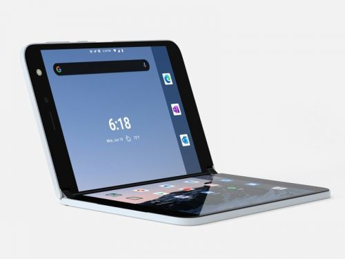 Here are tech media's hot takes on Surface Duo