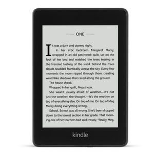 Amazon's 'all-new' Kindle Paperwhite is waterproof, razor-thin, lightweight, and low-cost