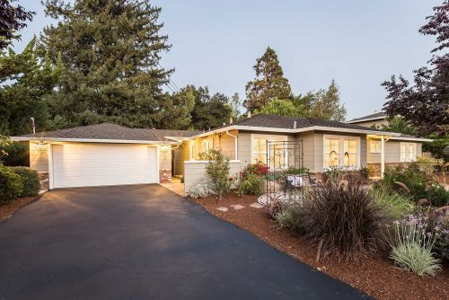 San Jose leads nation in share of co-borrowing on home loans - and size of down payments