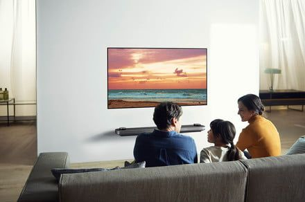 Best Black Friday TV Deals 2019: LG, Samsung, Sony, Vizio, and More