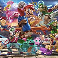 Super Smash Bros. Ultimate breaks the series' launch sales record in Japan