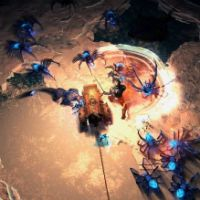 Video: Designing Path of Exile to be played forever