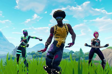 Servers cause issues for 'Fortnite' Summer Skirmish Series event