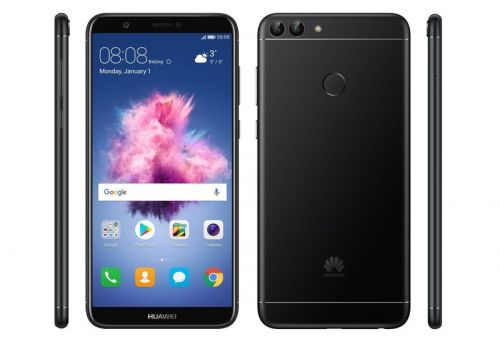 Deal: Get a £50 PayPal credit when buying a Huawei P Smart in the UK