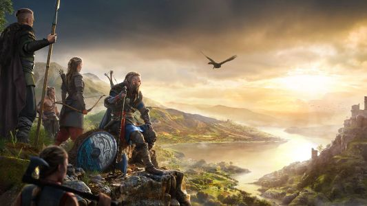 Assassin's Creed Valhalla art director departs studio after 16 years