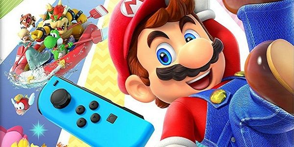 Super Mario Party On Nintendo Switch Is Coming To Ruin Your Friendships