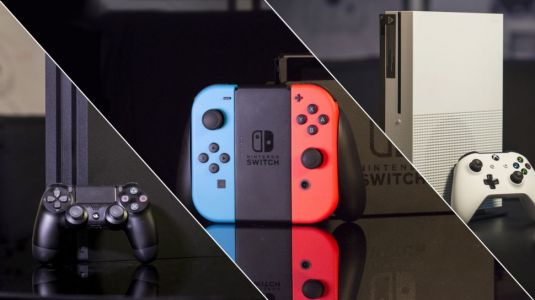 The best games console: PS4, Xbox One, Nintendo Switch and more fight it out