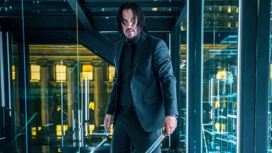 JOHN WICK: CHAPTER 4 Has Been Confirmed and it Has a Release Date