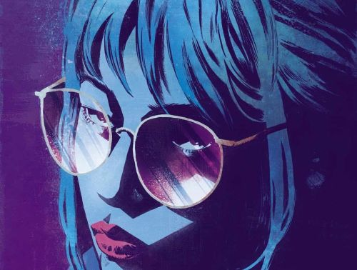 BOOM! Studios Launching New Line of Graphic Novels Starting with BURY THE LEDE