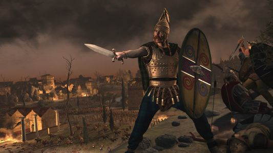 Total War: Rome 2's Rise Of The Republic expansion takes us back to 399 BC