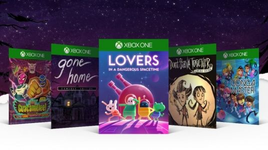 Valentine's Day Indie Sweets sale brings discounts on a slew of Xbox games