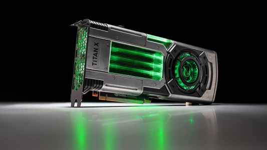 Nvidia GTX graphics cards will get ray tracing this April