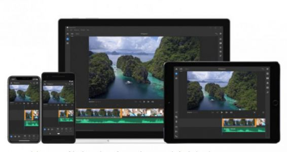 Adobe's Project Rush is a new all-in-one app for video creators