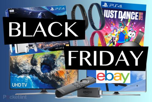 Microsoft Store's Black Friday deals available now