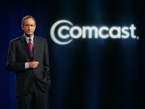 Comcast's $40-billion deal for Sky is all about Netflix