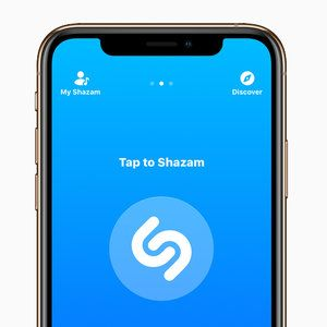Apple closes Shazam deal, promises more ways to enjoy music