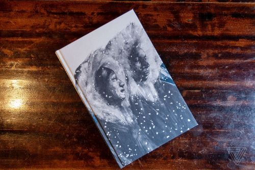 Behind the gorgeous new illustrated edition of Ursula K Le Guin's The Left Hand of Darkness