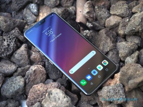 T-Mobile LG G7 ThinQ price is unbelievable