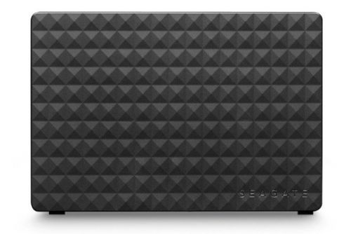 Get a 3TB Seagate Expansion external hard drive on Amazon for $76 today only